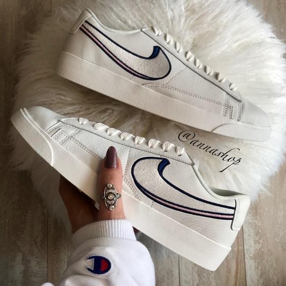 Nike Shoes | Nwt Nike Blazer Low Lx
